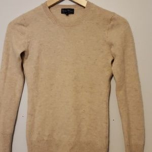 Cinthia Vincent cashmere sweater